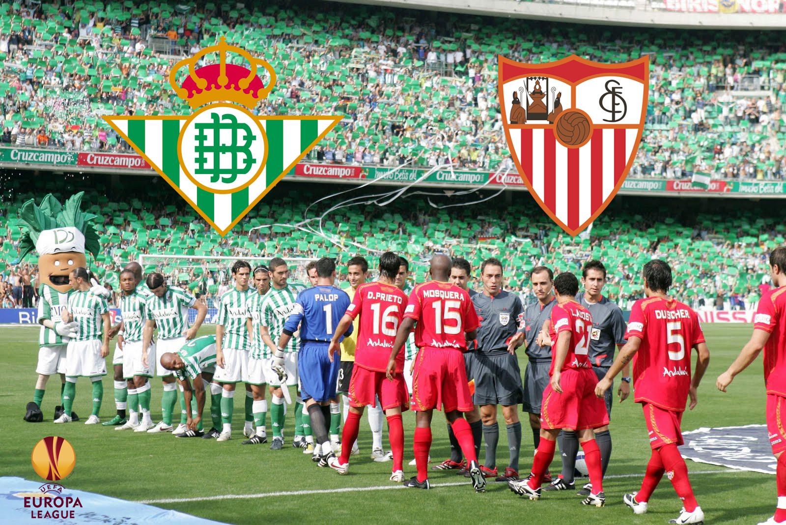 Ставки на футбол на Бетис — Севилья. Ставки на чемпионат Испании 12 Мая 2018