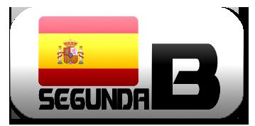 Футбол испания испания сегунда див b/ 1